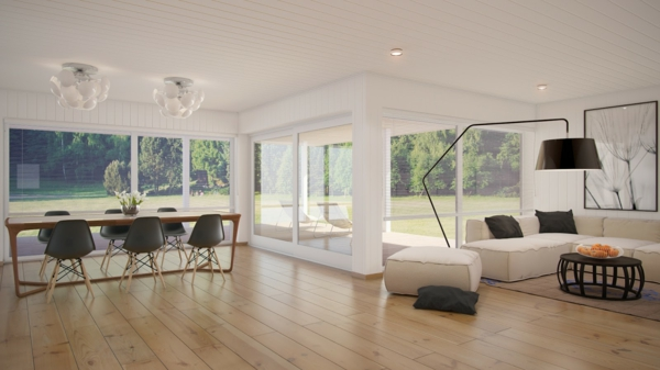 Lampen Wohnzimmer Design - Boisholz