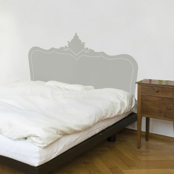 Beautiful Kopfteil Fur Das Bett Diy Ideen Ideas - Ideas & Design