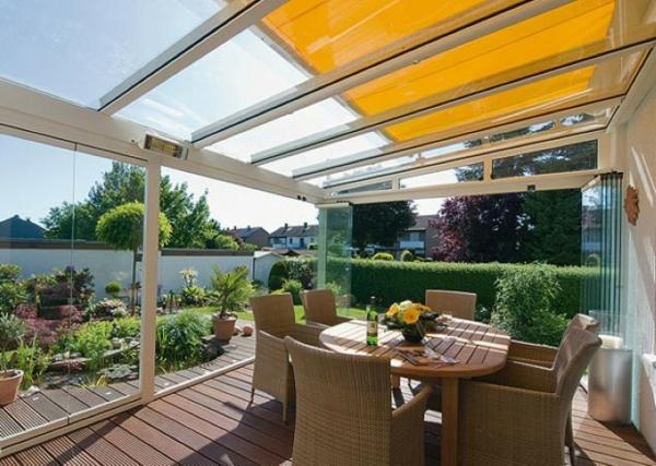 outdoor kitchen diy ideas - boisholz, Garten und bauen
