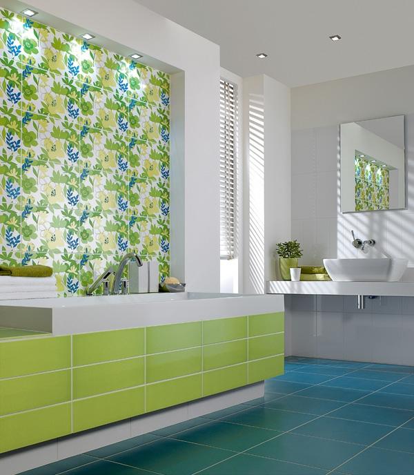Fliesenlack fr Kche und Badezimmer  modern und gnstig