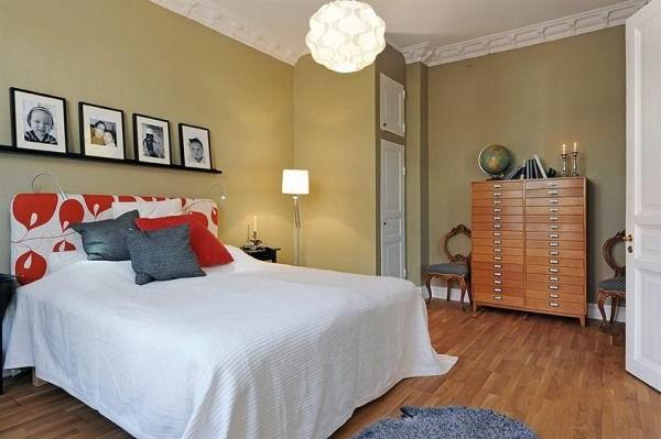 Schlafzimmer gestalten  30 moderne Ideen im