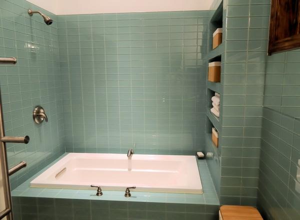 Badezimmer Fliesen Grosse Haus Ideen