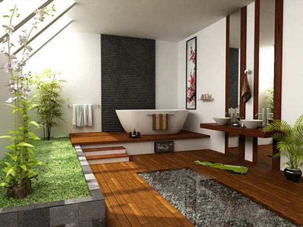 Die Wohnung nach Feng Shui einrichten  26 kreative Ideen