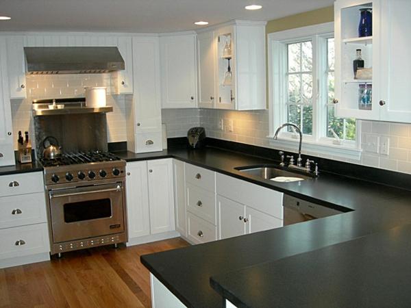 ikea shaker kitchen cabinets makeover ideas 45 wunderschöne ideen für küchengestaltung - archzine.net