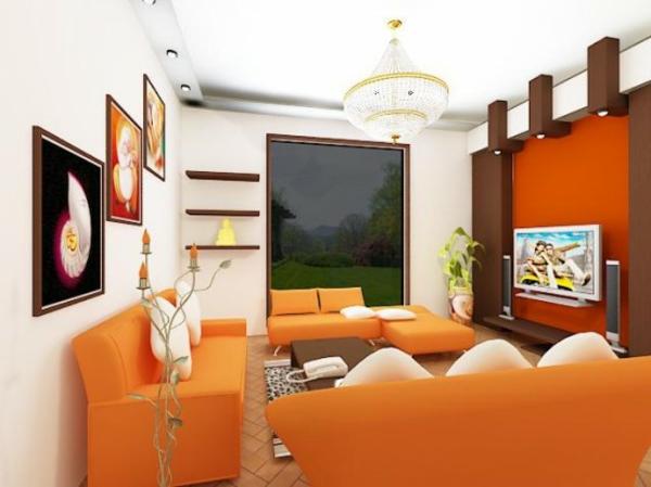 Moderne Raumgestaltung  30 interessante Vorschlge  Archzinenet