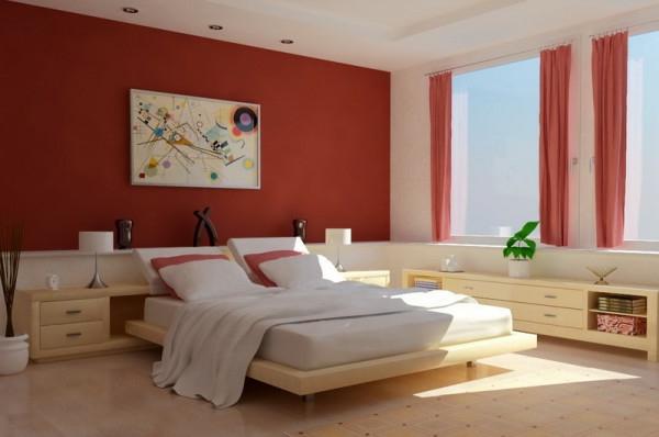 Schne Wandfarben  34 auffllige Vorschlge  Archzinenet