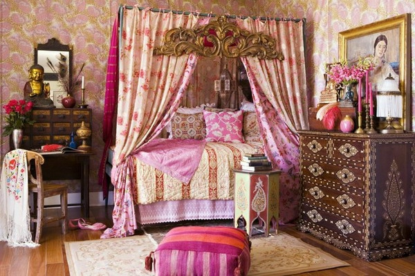 Stunning Orientalisches Schlafzimmer Einrichten Pictures   House Design  Ideas   Campuscinema.us