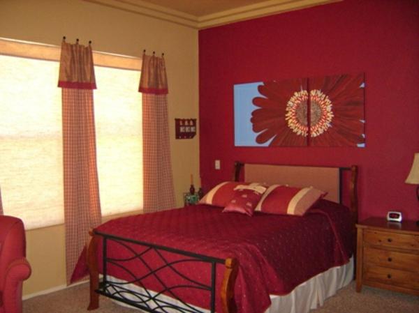 Schlafzimmergestaltung Ideen