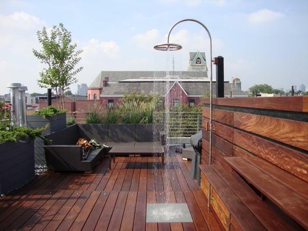 24 neue Ideen fr Terrassengestaltung  Archzinenet