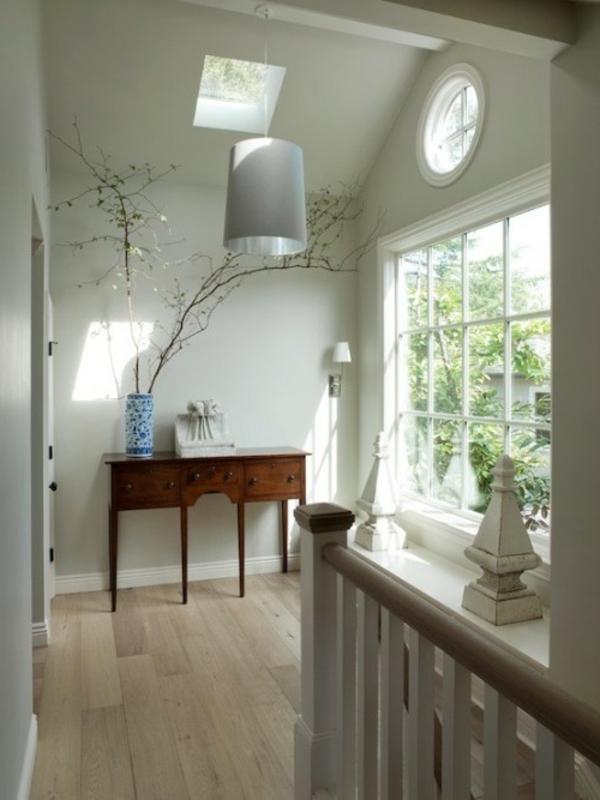 Wohnideen Weiß · 25 Wohnideen Für Flur Modern Und Geschmackvoll · Wohnideen  Weiß