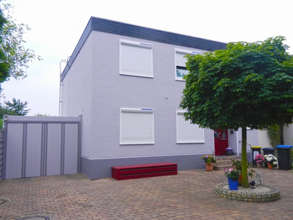 Hausfassade Farbe Konfigurator Noch Nie War Farbgestaltung So Einfach Entwerfen Sie