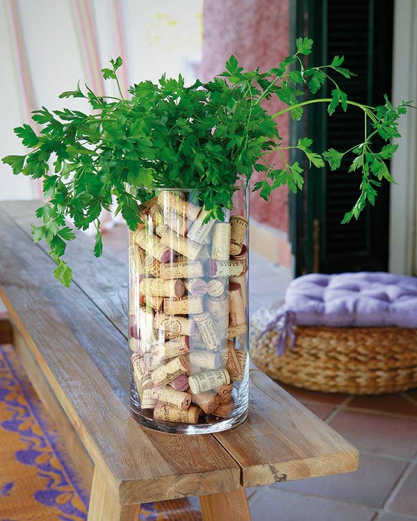 30 kreative Ideen fr selbstgemachte Gartendeko  Archzinenet