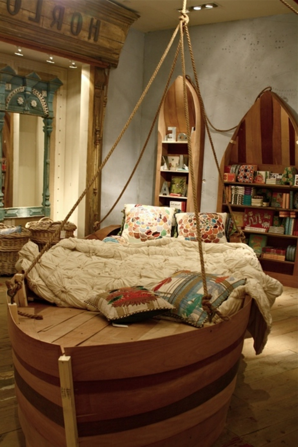 Abenteuerbetten frs Kinderzimmer 25 atemberaubende