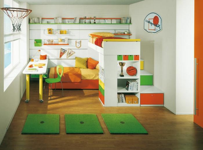 120 Super Originelle Ideen Fürs Jungenzimmer! Archzinenet