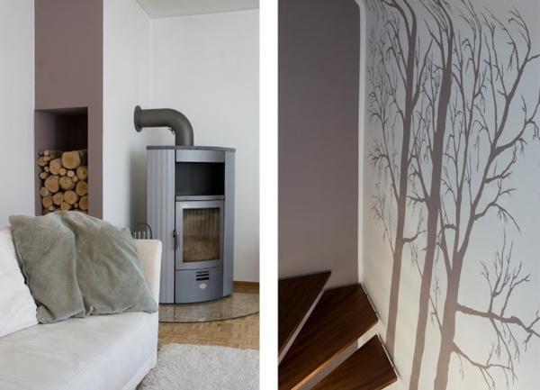 Taupe Wandfarbe fr Ihr Zimmer  Gemtlichkeit schaffen