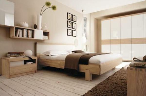 einrichten schlafzimmer ? abomaheber.info - Schlafzimmer Einrichten Beispiele