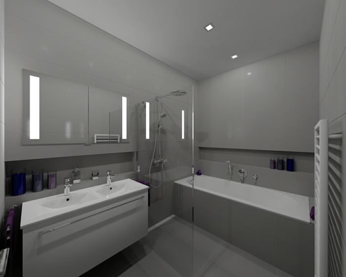 Mehr als 150 unikale Wandfarbe Grau Ideen  Archzinenet