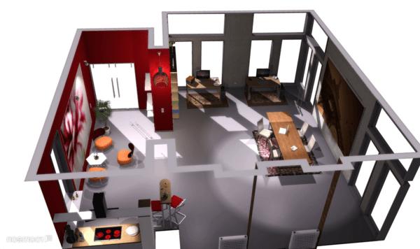 Ikea Zimmerplaner  richten Sie Ihre Wohnung virtuell ein