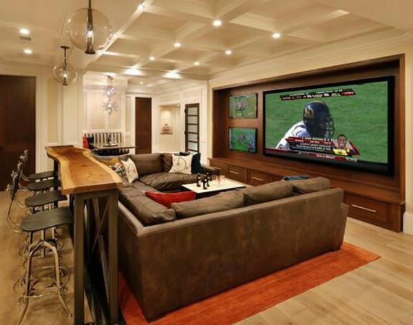 Apartment Size Leather Sofa