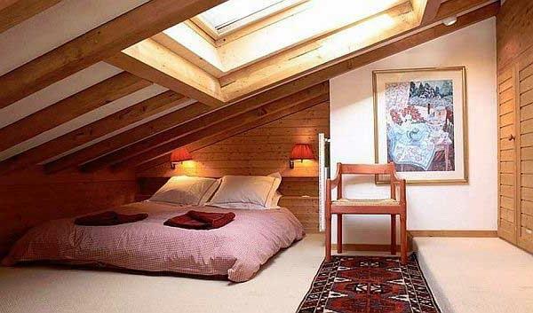 Dachgeschoss Zimmer Gestalten