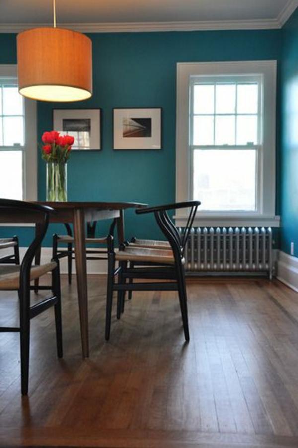 Farbideen fr Wand  neue Erfrischung fr jede Ecke in der Wohnung  Archzinenet