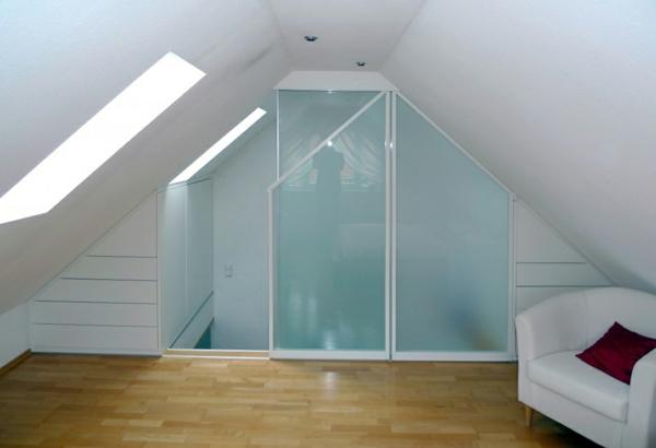 Mchten Sie ein traumhaftes Dachgeschoss einrichten 40 tolle Ideen