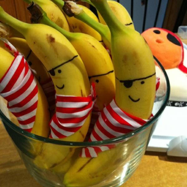 Banane Und Zitrone  Die Perfekte Dekoration? Archzinenet