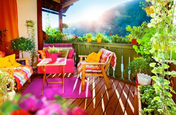 Hngende Balkonpflanzen fr prchtige Outdoor Rume