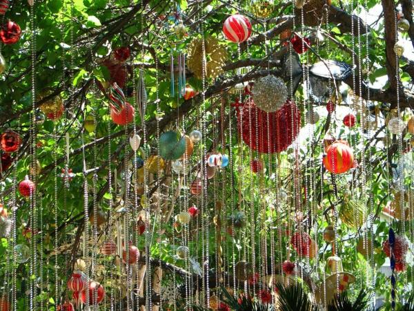 Ausgefallene Deko Fur Den Garten – Colorseven Info