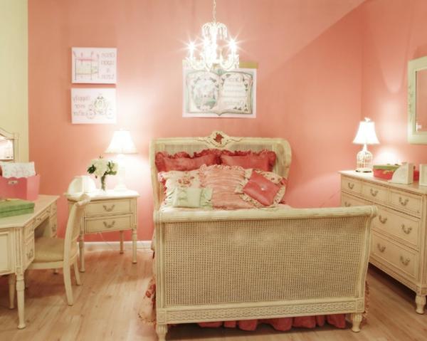 Pastell Wandfarben  zart und leidenschaftlich beeindrucken  Archzinenet