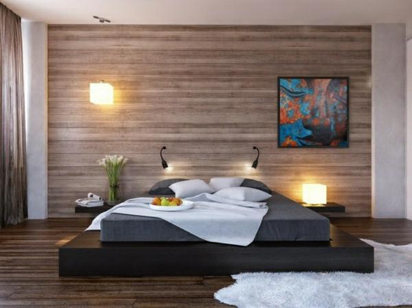modernes wohndesign : modernes haus schlafzimmer nach feng shui ...