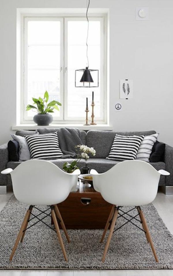Pouf Argent But - Décoration de maison idées de design d\'intérieur ...