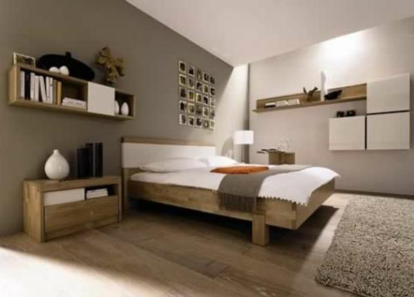 Neue Zimmergestaltung Ideen haben wir fr euch ausgewhlt