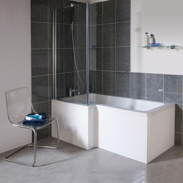 Badewanne Dusche Kombi Mit Tür | Badewanne Mit Tuer Und ...