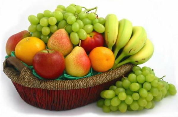 Knstliches Obst als Dekoration  Archzinenet