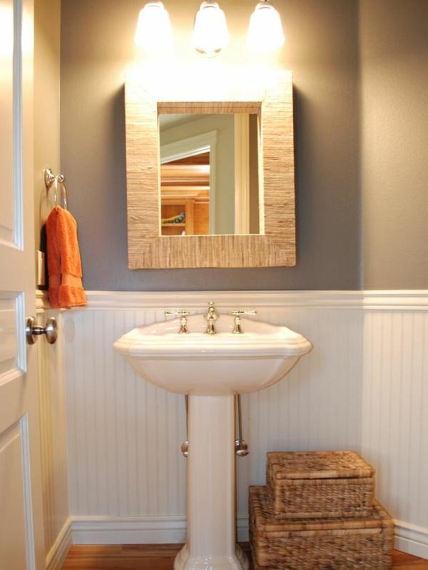 Badspiegel mit Beleuchtung  moderne Vorschlge  Archzinenet