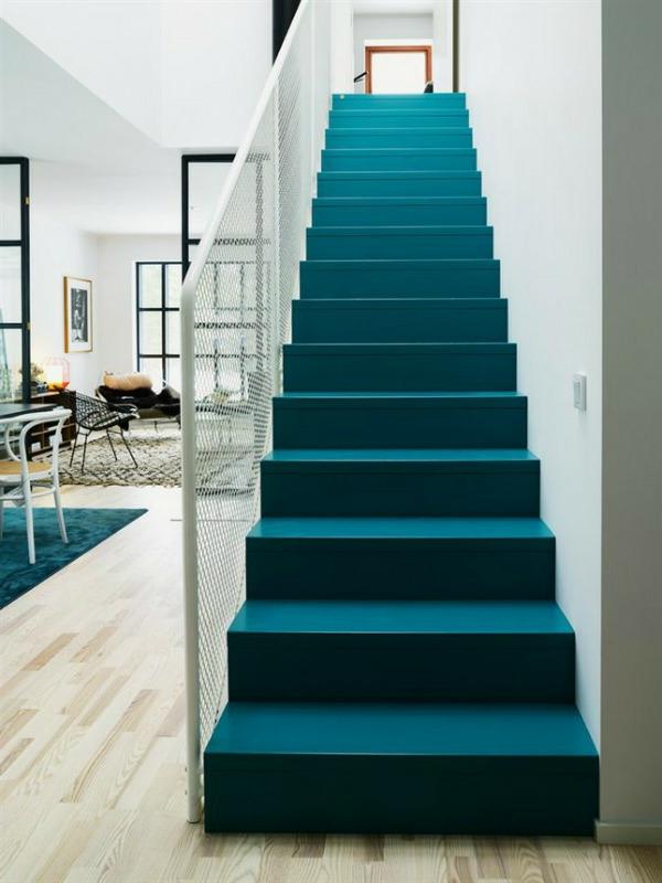 Der perfekte Treppen  Teppich  30 prima Modelle  Archzinenet