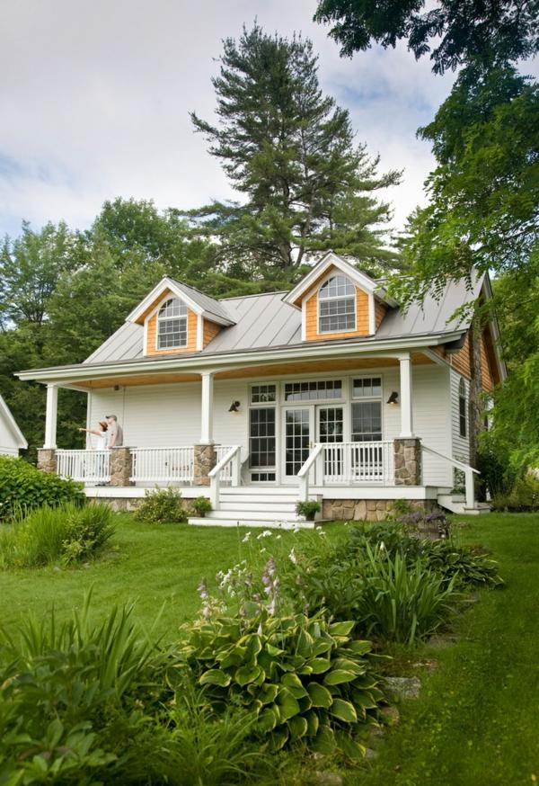 Haus Mit Garten Erstaunliche Fotos Archzine Net