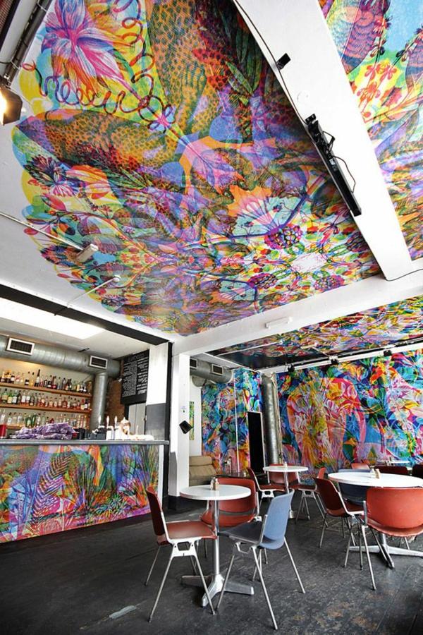 41 coole Wandbilder  Archzinenet