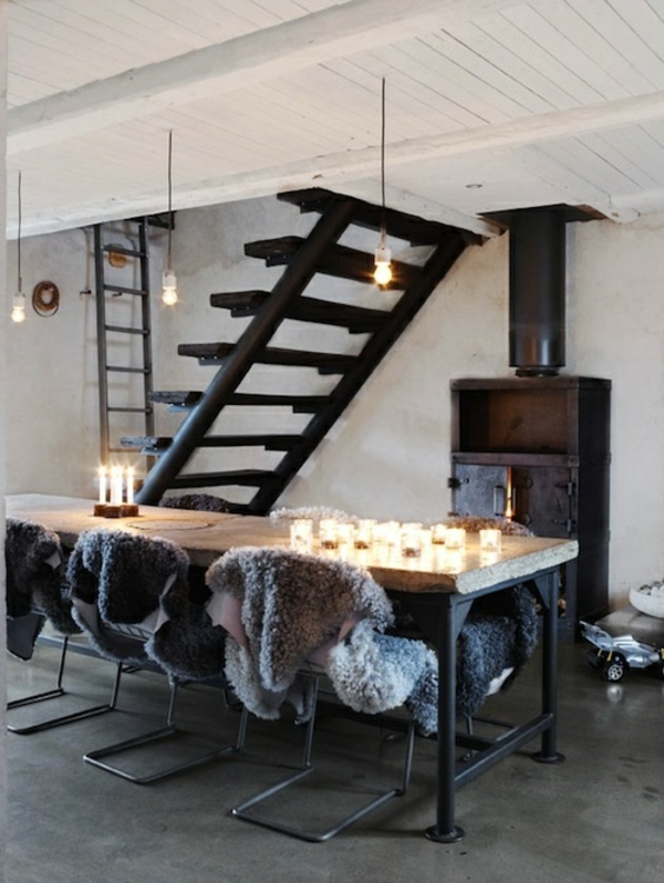 Skandinavisches Design  61 verblffende Ideen  Archzinenet
