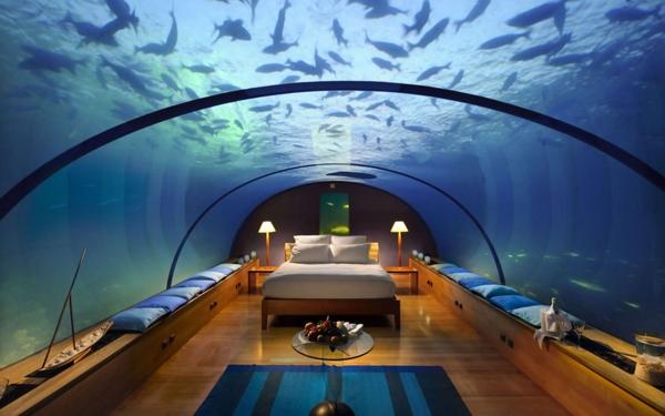 Traumreisen  Ideen Hier sind die besten Hotels der Welt  Archzinenet