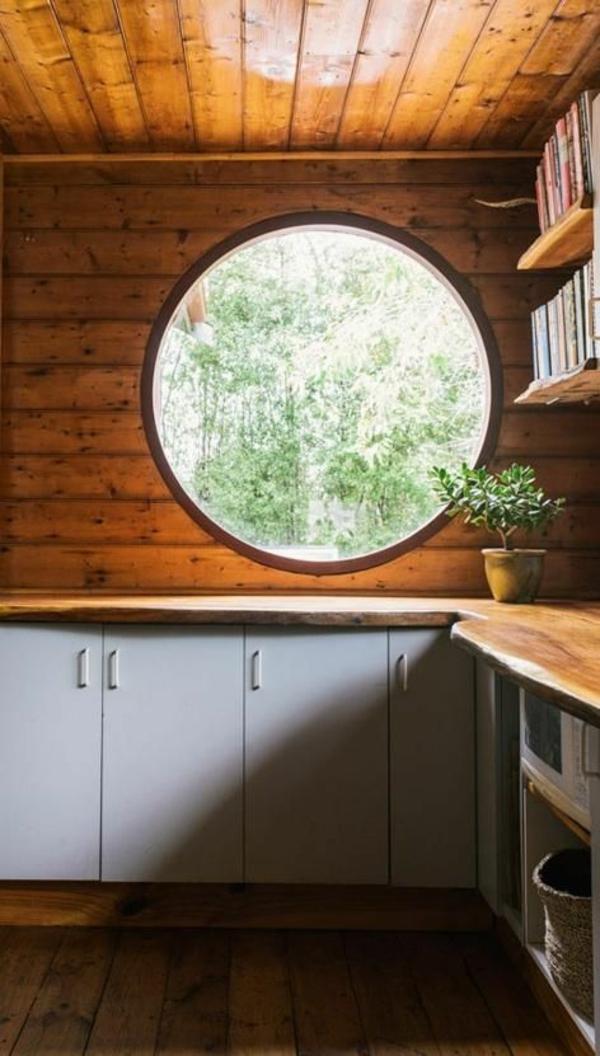Rundes Fenster  35 neue Bilder