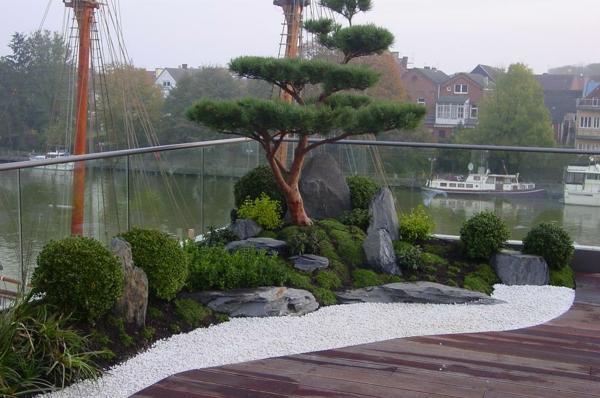 terrassen design bilder - boisholz, Terrassen ideen