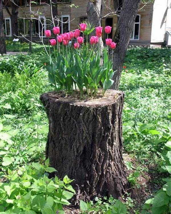 Kreative Ideen Für Blumentöpfe In Ihrem Garten! Archzine Net