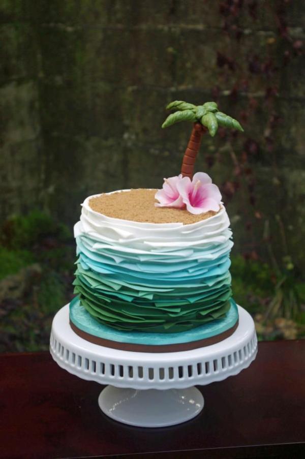 Coole Torten Dekoration fr jeden Anlass  Archzinenet
