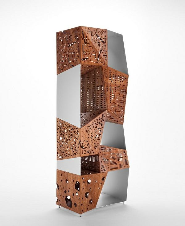 Auergewhnliche Mbel von Horm  ultramodernes Design