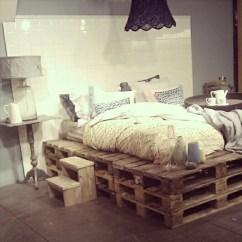 Sofa Selber Bauen Europaletten Leather Traditional Bett Aus Paletten - 32 Coole Designs! Archzine.net