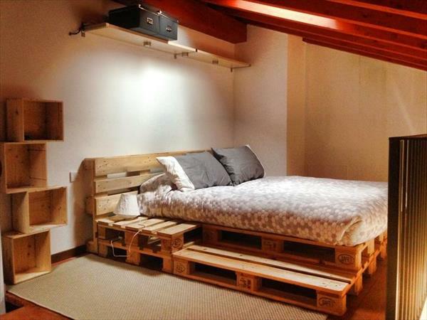 diy do it yourself schlafzimmer ideen   moregs, Schlafzimmer design