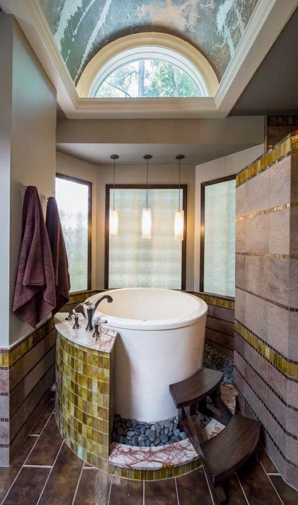 Badezimmer Auf Japanisch
