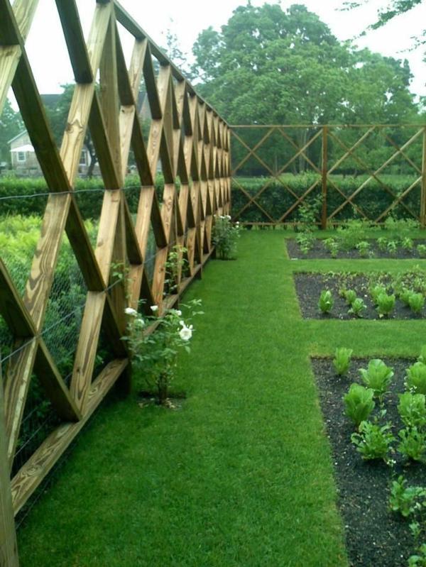 Ungewitter Gartengestaltung Garten Und Landschaftsbauer · Zaun Idee  Kinderzimmer ...